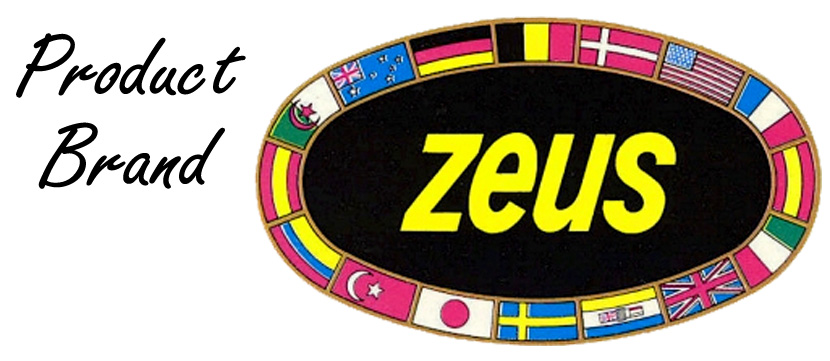 Zeus 2000 dropouts nos fork ends complete set kit for Mercatone zeta